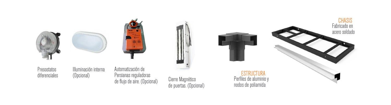 componentes-para-unidad-de-tratamiento-de-aire